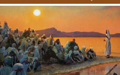El amor de nuestro Padre Celestial