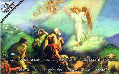 La canción de los ángeles