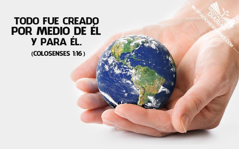 Cristo creador