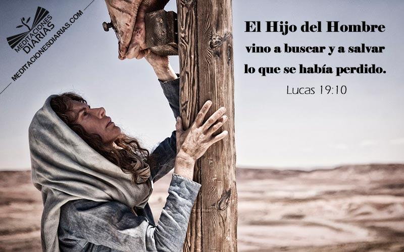 Jesús vino a rescatarte