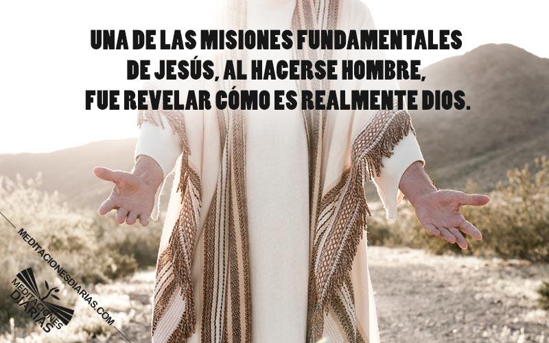 Cristo, la suprema revelación de Dios
