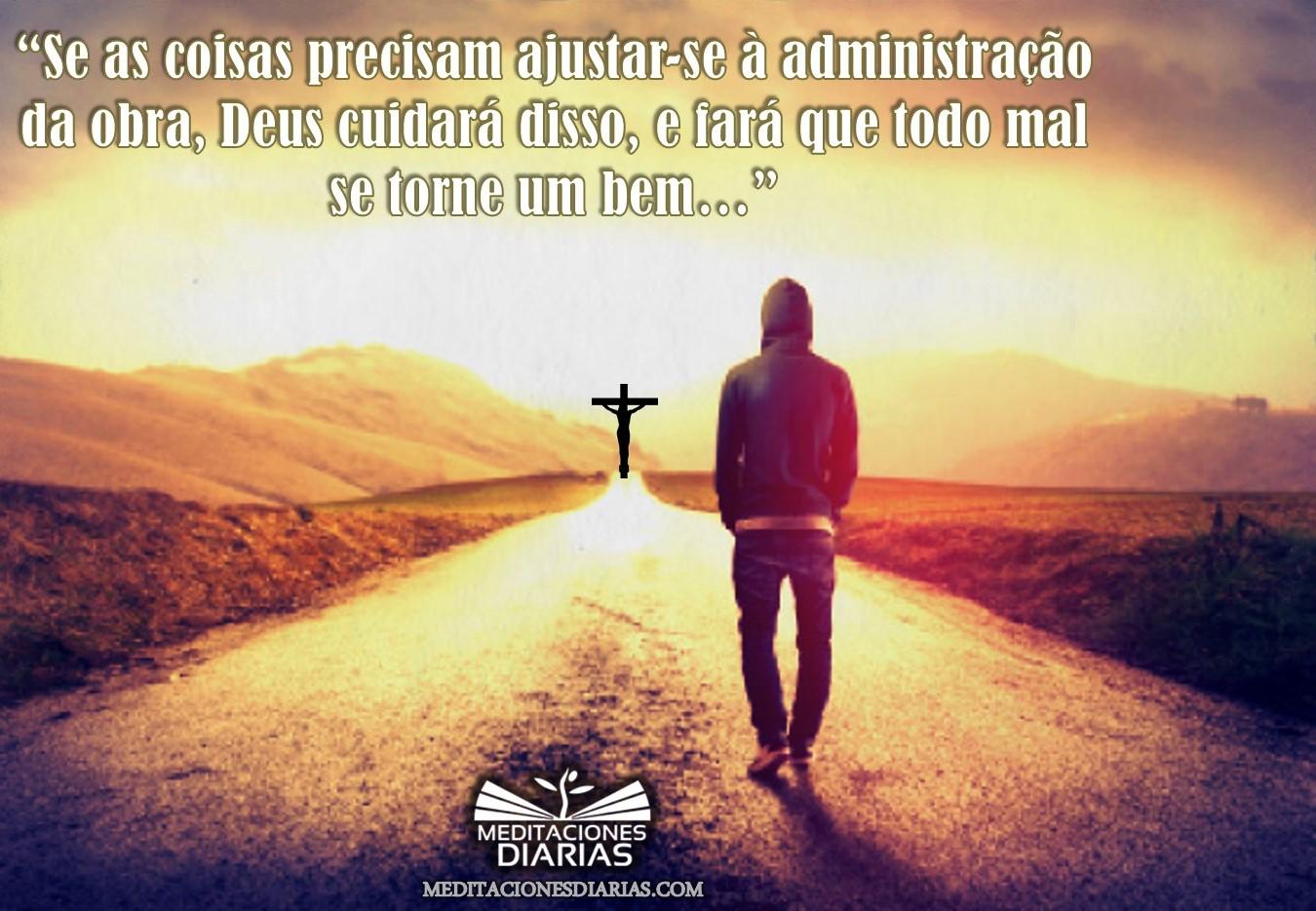 Deus guiará seu povo