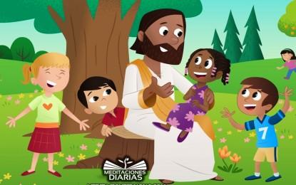 Las Buenas Noticias Producen Alegría