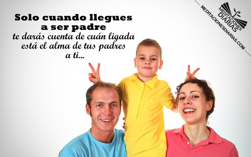 Honra a tus padres