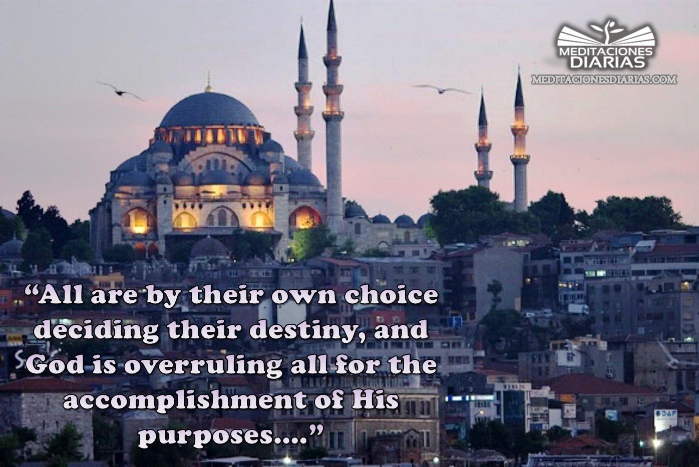Ottoman Empire in Prophecy