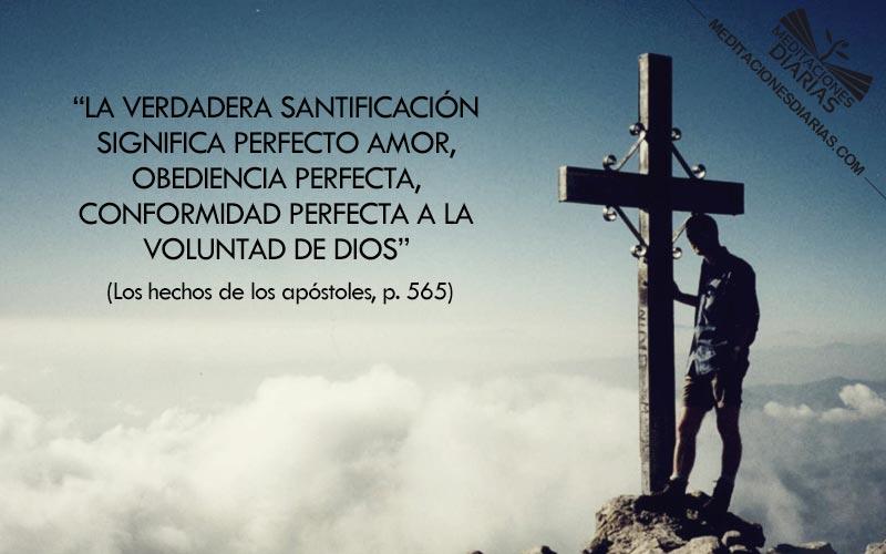 Perfectos en Cristo