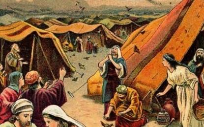 El Pueblo de Israel Aprendió a Confiar en el Señor