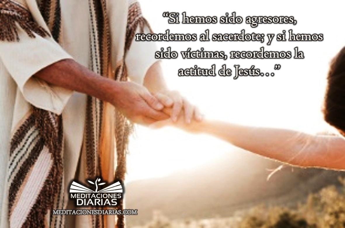 Jesús Sana a una Mujer en el Día de Reposo