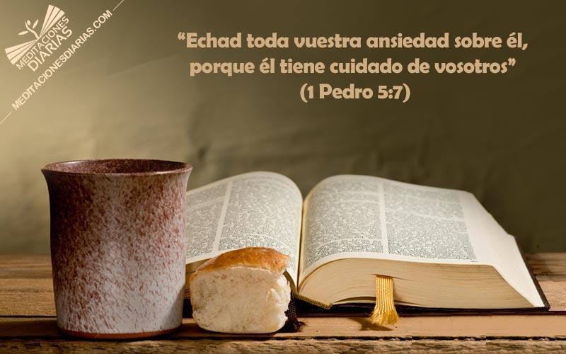 Danos hoy nuestro pan cotidiano