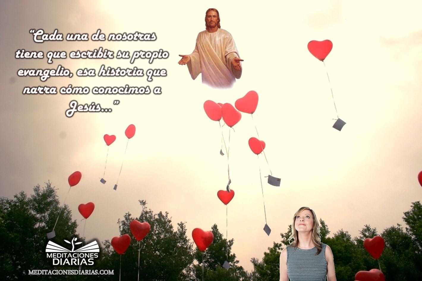 El Evangelio según «Yo»
