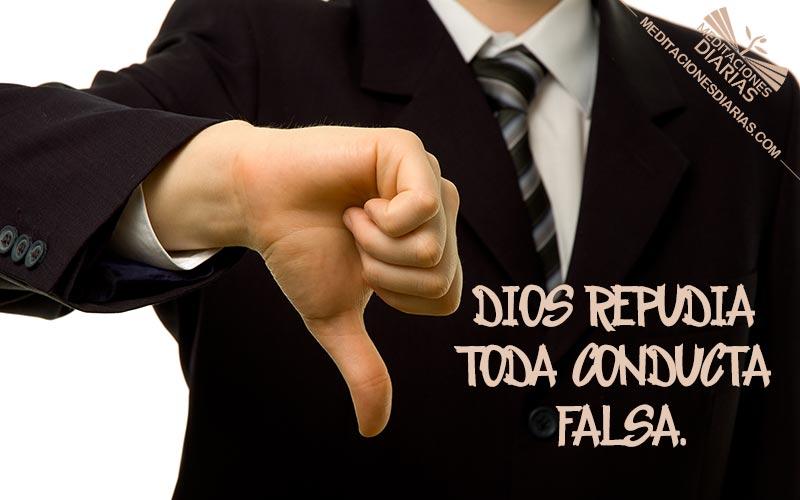 Falsa Bondad de Satanás y aparente Crueldad de Jesús