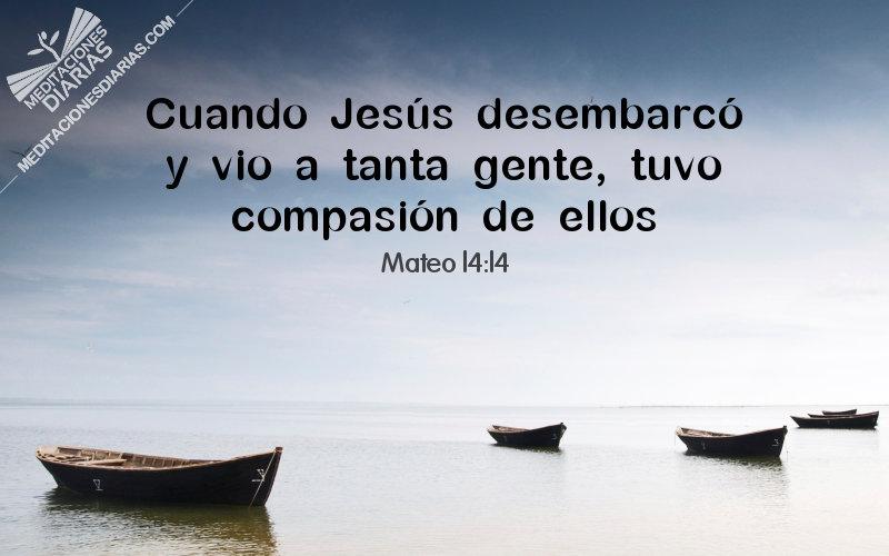 Proclamar a Cristo