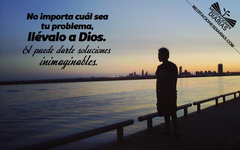 Dios puede abrir tu Mar Rojo