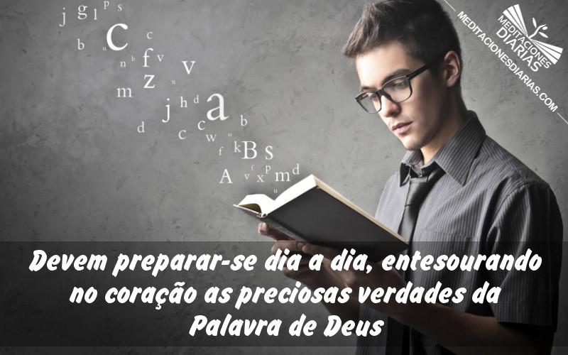 Promessa de auxílio divino