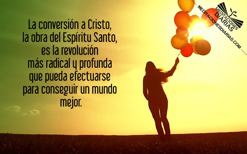 La revolución de la gracia
