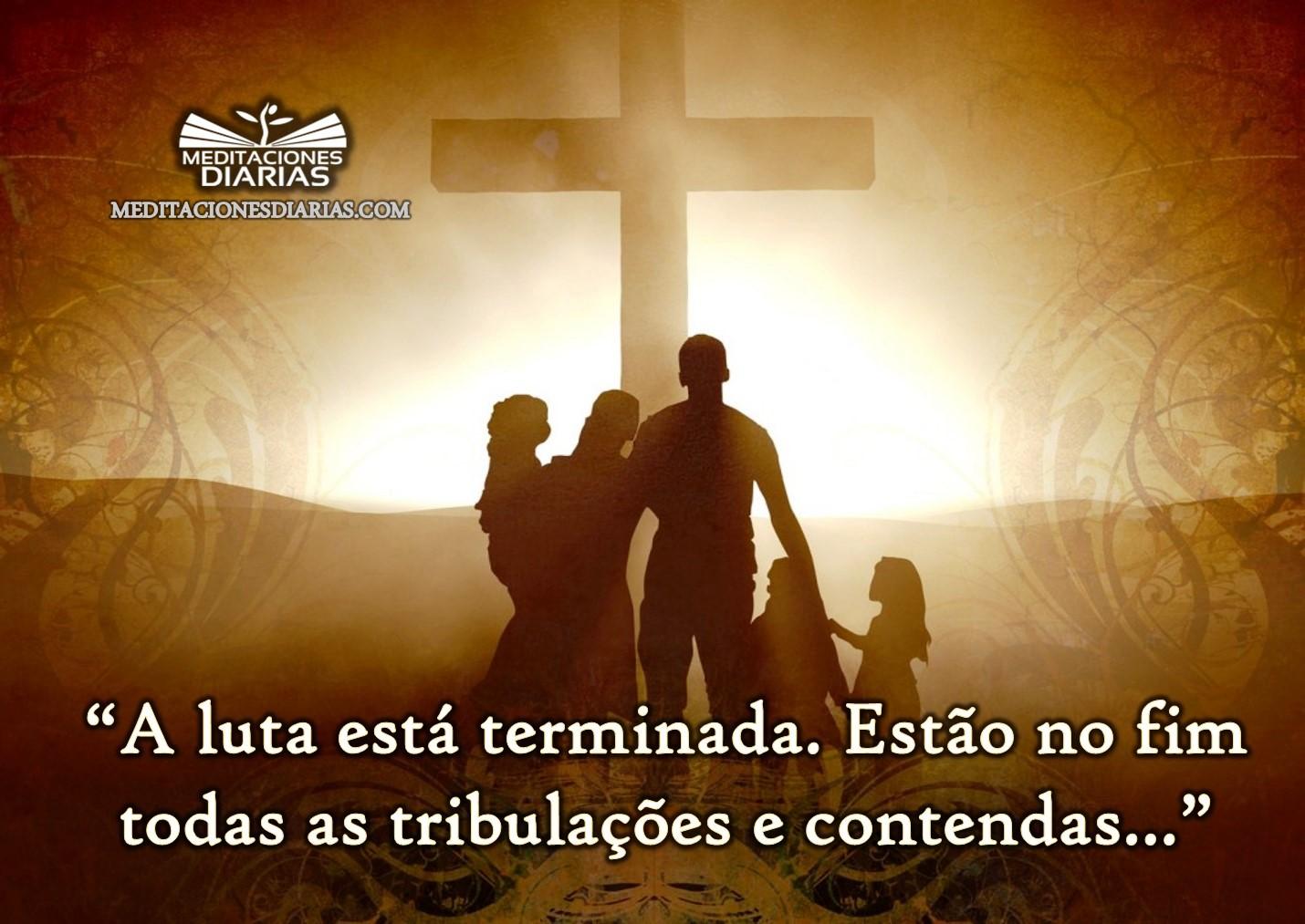 A igreja triunfante