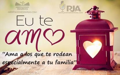 «I Love You»
