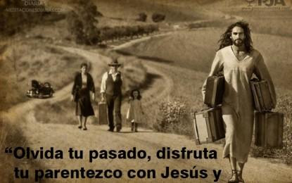 El parentesco de Jesús