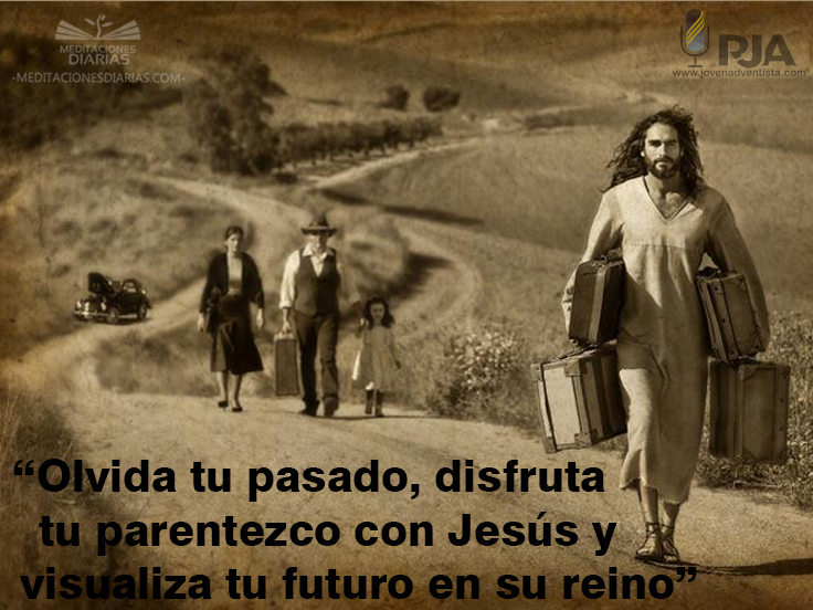 El parentesco de Jesús