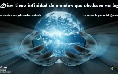 Infinidad de mundos por visitar