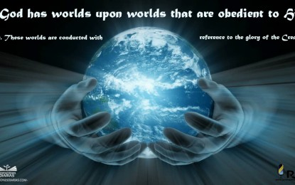 Worlds Upon Worlds to be Visited