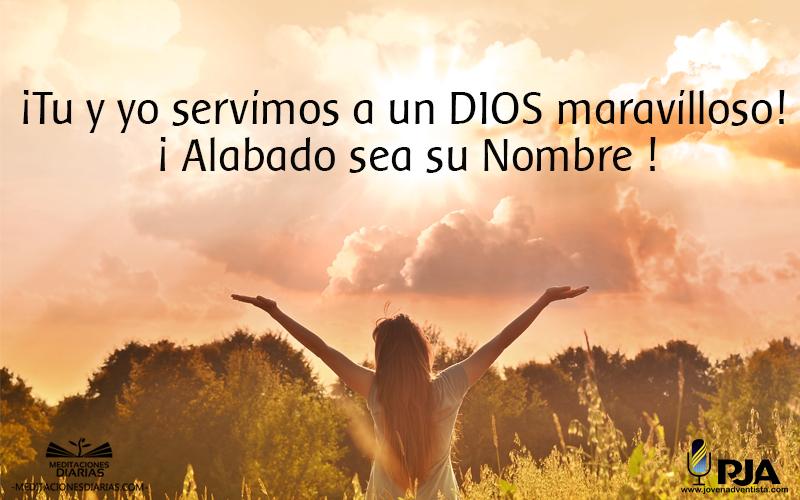 La bendición de Jehová