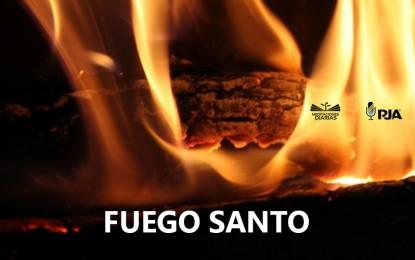 FUEGO SANTO