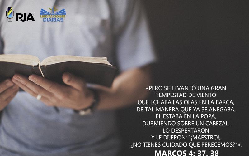 LA GENERACIÓN DE JESÚS: E.P.D.