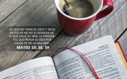 LA GENERACIÓN DE JESÚS: «¿NO TIENES NINGUNA CICATRIZ?» – 2