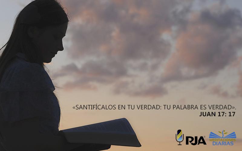 La santificación es una doctrina bíblica