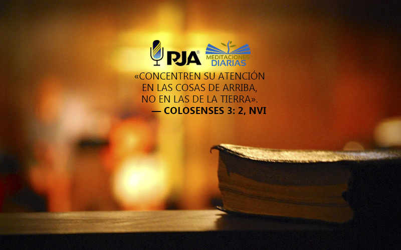 La oración nos ayuda a crecer espiritualmente