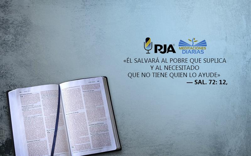 Lo oración mueve a Dios