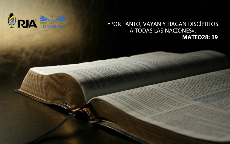 La comisión del Evangelio