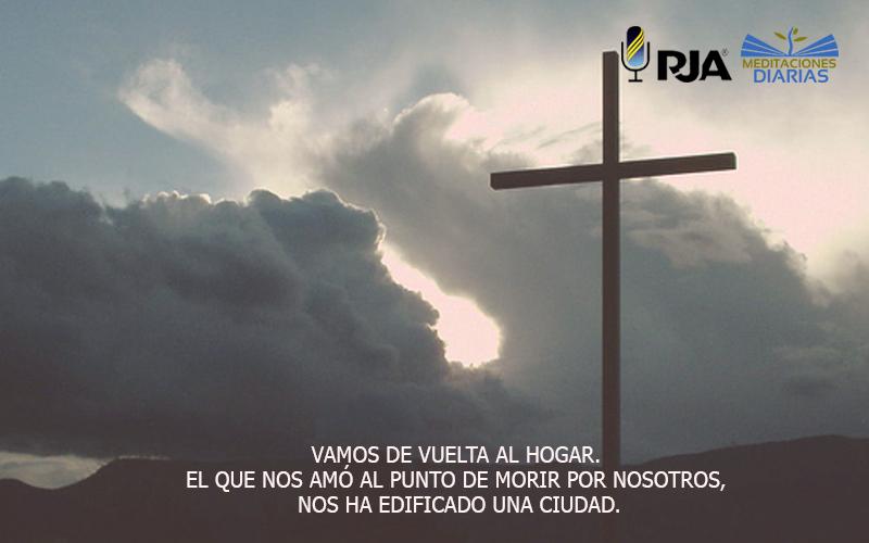 Compartir la gloria de Jesús