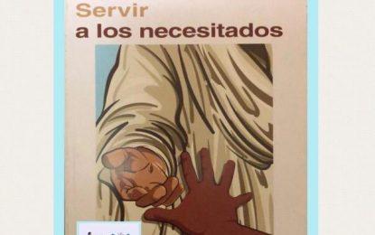 LOGOS – SIRVIENDO EN LA FORMA CORRECTA