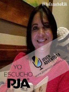 Mary Pino