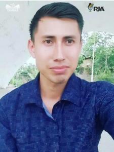 Luis Camporverde