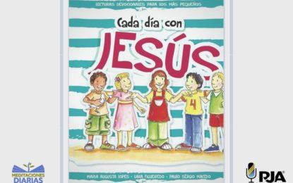 JESÚS VENDRÁ PRONTO