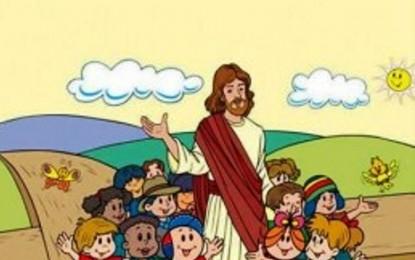 Jesús está Contigo
