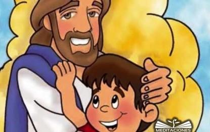 No Temas Jesús está Contigo