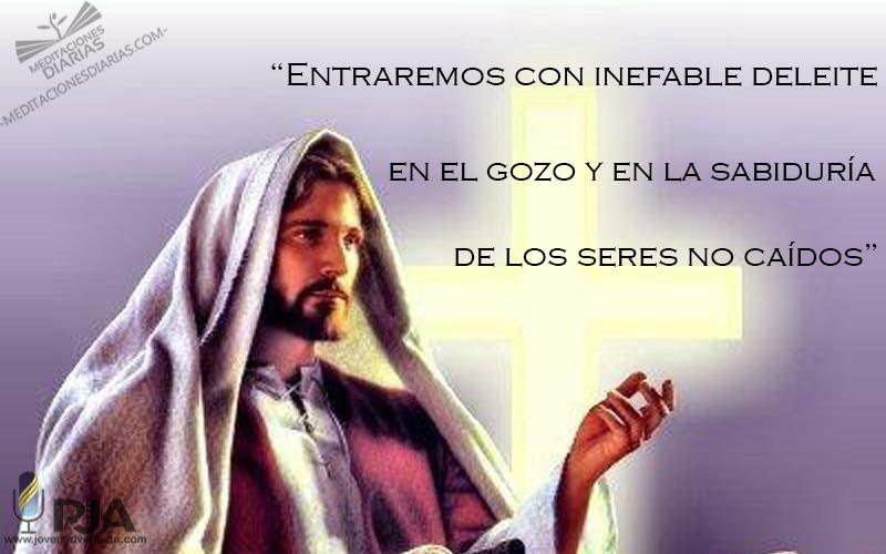 Cristo será nuestro maestro