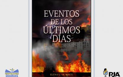 TODO EL UNIVERSO DECLARA QUE DIOS ES AMOR